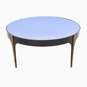 Tavolino da caffè modello 1774 di Max Ingrand per Fontana Arte, anni '60