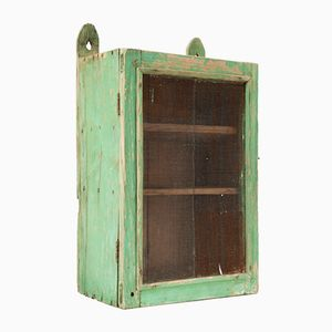 Small Spanish Cupboard, 1930s
