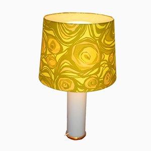 Schwedische Tischlampe von Uno & Osten Kristiansson für Luxus, 1960er