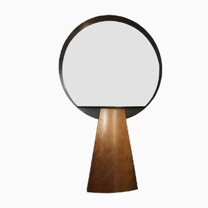 Console avec Miroir par Ettore Sottsass, Italie, 1970s
