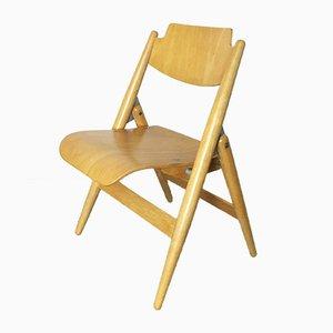 Chaise d'Enfant SE18 par Egon Eiermann pour Wilde & Spieth, 1960s