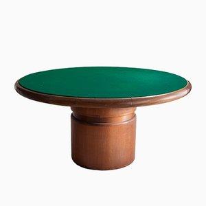 Table de Jeux Milhazes par Sergio Rodrigues