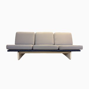 Canapé Modèle 671 à 3 Places par Kho Liang Le for Artifort, 1968