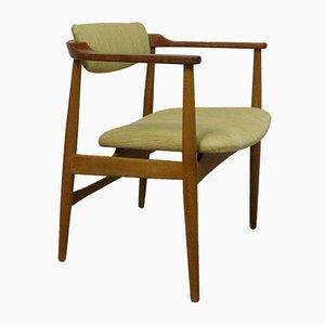 Schwedischer Kosack Sessel von Arne Wahl Iversen für Ikea, 1960