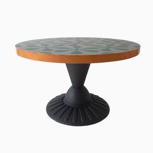 Table Basse Vintage par Ettore Sottsass pour Zanotta