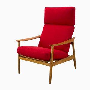 FD-164 Sessel von Arne Vodder für Cado, 1960er