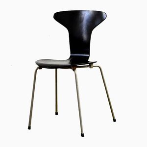 Vintage 3105 Mosquito Chair by Arne Jacobsen for Fritz Hansen
