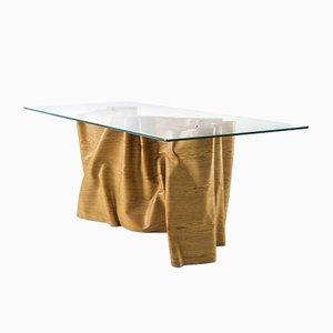 Table Una - Articolo Indeterminativo par Stefano Marolla pour Secondome, 2016
