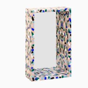 Specchio Flocons numero 2 di Ferréol Babin, Francia