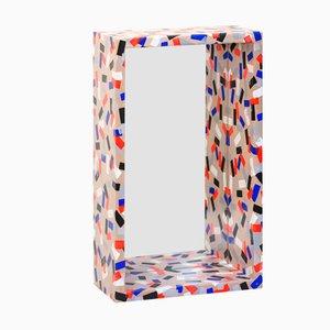 Miroir Flocons No. 1 par Ferréol Babin