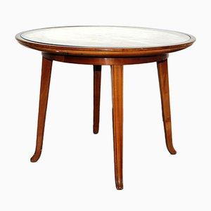 Vintage Austrian Table by Josef Frank for Haus und Garten