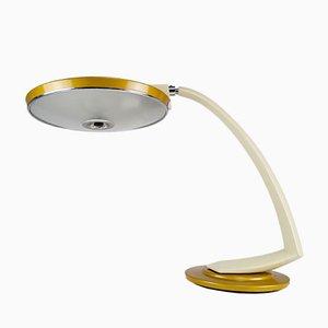 Mid-Century Boomerang Tischlampe von Fase Madrid