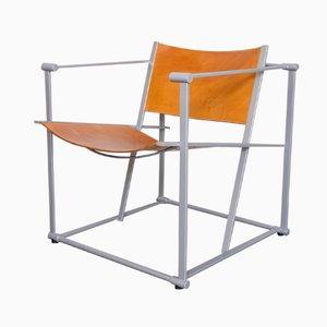 Vintage FM62 Armlehnstuhl von Radboud van Beekum für Pastoe