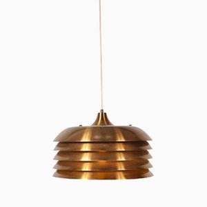 Swedish Hanging Lamp by Hans-Agne Jakobsson for AB Markaryd, 1960s