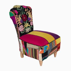 Mini Arabian Nights Children's Chair from Bokja