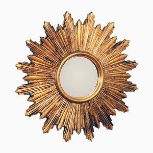Sunburst Mirror, 1960s