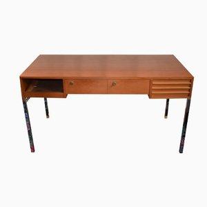 Austrian Teak Desk, 1960s