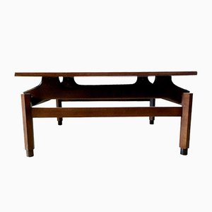 Italian 748 Low Table by Ico Parisi for Cassina, 1961