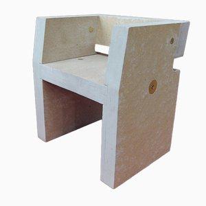 Silla Homasote Box de Chen Chen & Kai Williams, 2016