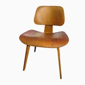 DCW Stuhl von Charles & Ray Eames für Herman Miller, 1940er