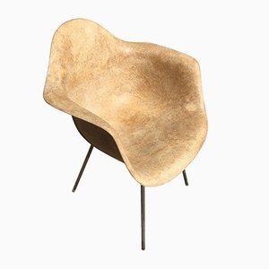 DAX Chair by Charles & Ray Eames for Zenith Plastics, 1955