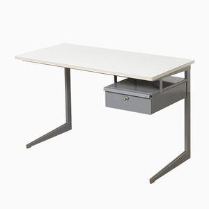 Vintage Result Teacher's Desk by Friso Kramer for Ahrend de Cirkel