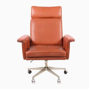 Chaise de Bureau par C.W.F. France pour France & Søn