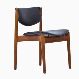 Danish Model 197 Chair by Finn Juhl for France & Son, 1960s