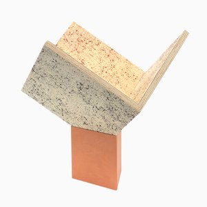 Cesta da frutta Tile Dust di Merel Karhof