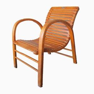 Vintage Childrenu0027s Lounge Chair From Kibofa