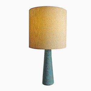 Lampada da tavolo vintage in ceramica, Olanda, anni '60