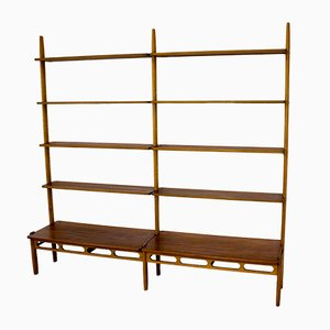 Vintage Shelving System by William Watting for Mikael Laursen