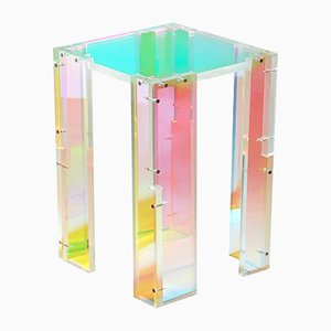 Francois Side Table by Juliette Mutzke-Felippelli for Joogii