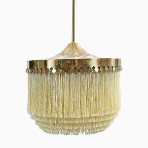 Vintage Ceiling Lamp by Hans-Agne Jakobsson