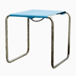 B9T Stool by Marcel Breuer for Thonet