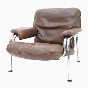 Vintage Club Chair by Walter Knoll