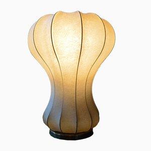 Vintage Cocoon Lampe von Pier & Achille Castiglioni für Flos