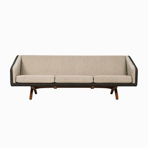 Vintage Sofa by Illum Wikkelsø for Michael Laursen