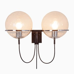 Wall Sphere Duo Wall Lights from Raak