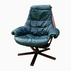 Dänischer Sessel von Gote Mobler Nassjo, 1960er
