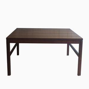 Teak Square Coffee Table from Arbatove