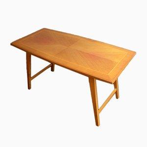 Mid-Century Vintage Coffee Table