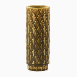 Eterna Series Ceramic Vase by Gunnar Nylund for Rörstrand, 1960s