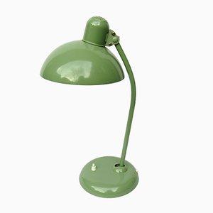 Modell Nr. 6556 Schreibtischlampe von Christian Dell für Kaiser Idell, 1930er