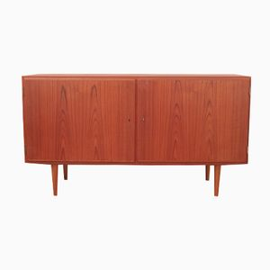 Danish Sideboard in Teak by Poul Hundevad, 1960s