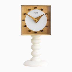 Horloge de Bureau Vintage de Atlanta