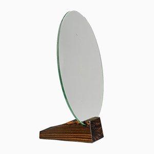 Macassar Mirror by Jacques-Émile Ruhlmann