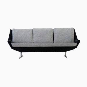Mid-Century Canapé Sofa von Knoll