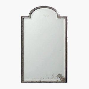 Schmiedeeisen Wandspiegel von Edgar Brandt, 1920er