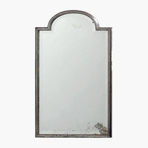 Wrought Iron Wall Mirror by Edgar Brandt, 1920s